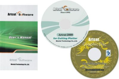 Các bước cài đặt phần mềm Artcut