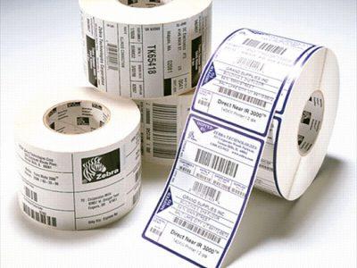 Một số vật liệu in tem nhãn mã vạch